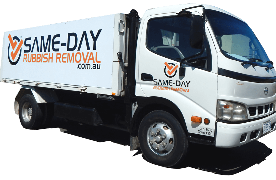 Same-Day Rubbish Removal