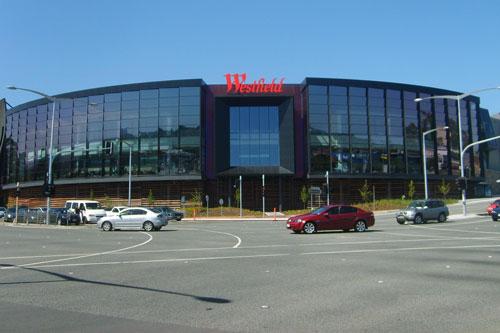 Doncaster Westfield