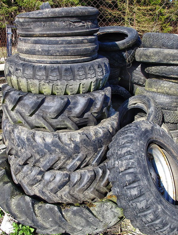 Tyres in Melton